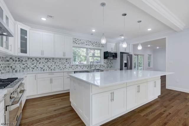 20 Taft Ct, Livingston Twp., NJ 07039 (MLS #3588937) :: United Real Estate - North Jersey