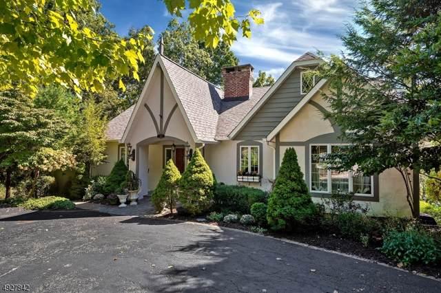 116 W Shore Trl, Sparta Twp., NJ 07871 (MLS #3588965) :: The Dekanski Home Selling Team