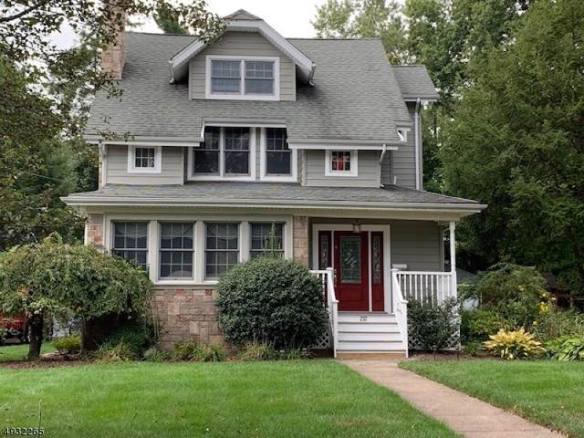 232 N Walnut St, Ridgewood Village, NJ 07450 (MLS #3588971) :: William Raveis Baer & McIntosh