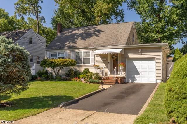 11 5TH AVE, Linden City, NJ 07036 (MLS #3589006) :: The Dekanski Home Selling Team