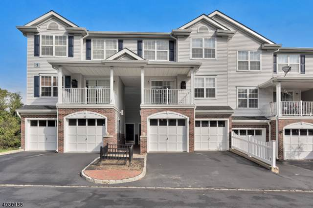 103 Sheffield Ct #103, Denville Twp., NJ 07834 (MLS #3589013) :: Weichert Realtors