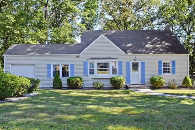 5 Mountain Ave, Rockaway Twp., NJ 07866 (MLS #3589017) :: United Real Estate - North Jersey
