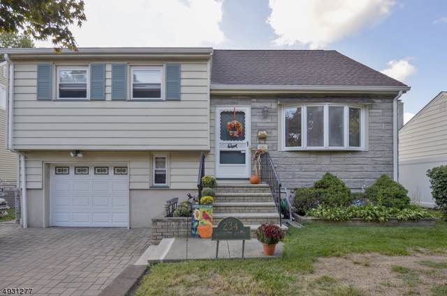 234 Watchung Ave, Bloomfield Twp., NJ 07003 (MLS #3589026) :: United Real Estate - North Jersey