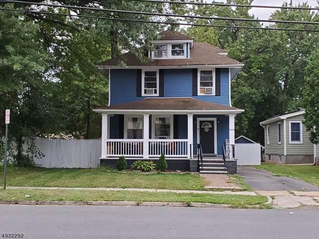 305 W 5Th Ave, Roselle Boro, NJ 07203 (MLS #3589033) :: Weichert Realtors