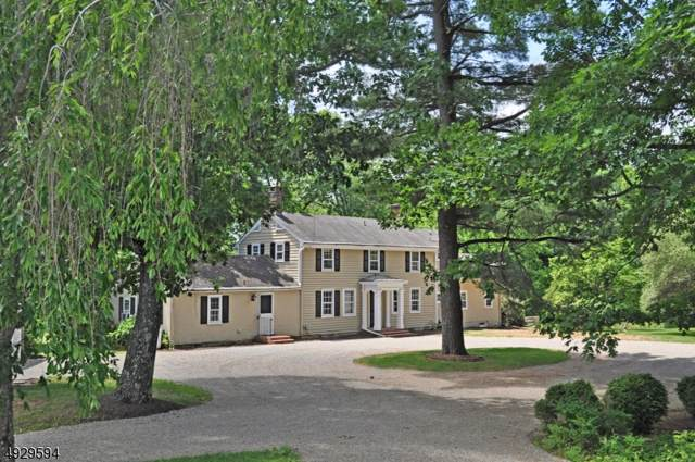 420 Old Dutch Rd, Bedminster Twp., NJ 07931 (#3589045) :: Daunno Realty Services, LLC