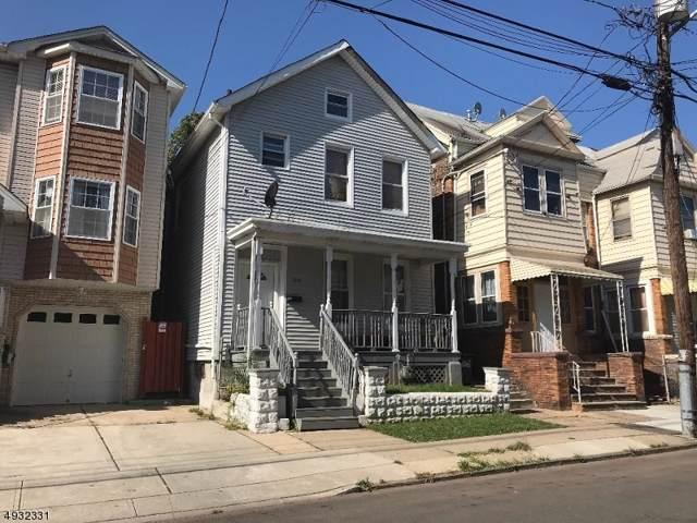 216 Marshall St, Elizabeth City, NJ 07206 (MLS #3589053) :: REMAX Platinum
