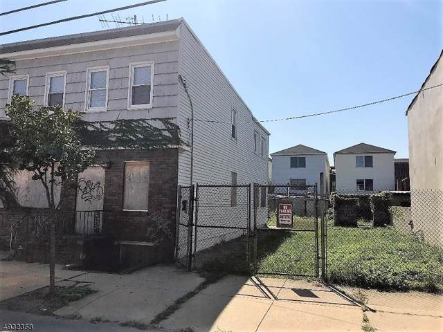 71 Delancy St, Newark City, NJ 07105 (MLS #3589067) :: SR Real Estate Group