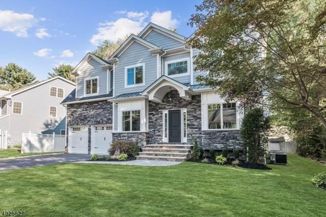 18 Park Dr, Livingston Twp., NJ 07039 (MLS #3589073) :: United Real Estate - North Jersey