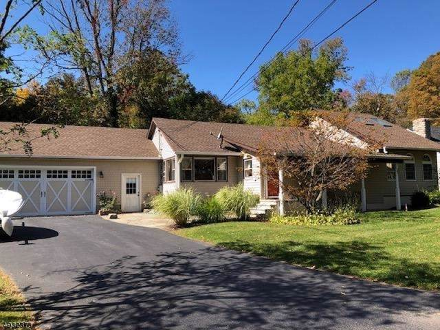 2127 W Lakeside Dr, Vernon Twp., NJ 07422 (MLS #3589076) :: SR Real Estate Group