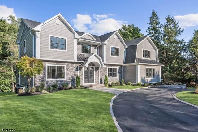 6 N Hillside Ave, Livingston Twp., NJ 07039 (MLS #3589121) :: United Real Estate - North Jersey