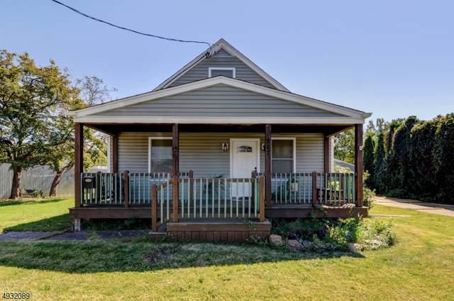207 Wyoming Pl, Manville Boro, NJ 08835 (#3589151) :: Jason Freeby Group at Keller Williams Real Estate