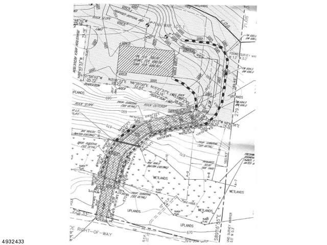 12 Gravel Hill Rd, Kinnelon Boro, NJ 07405 (MLS #3589167) :: William Raveis Baer & McIntosh