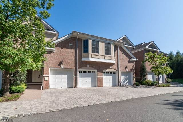 11 Willow Ln, Livingston Twp., NJ 07039 (MLS #3589216) :: United Real Estate - North Jersey