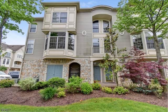 418 Kensington Ln, Livingston Twp., NJ 07039 (MLS #3589237) :: United Real Estate - North Jersey