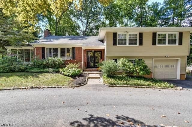 115 Woodland Ave, Morris Twp., NJ 07960 (MLS #3589243) :: REMAX Platinum