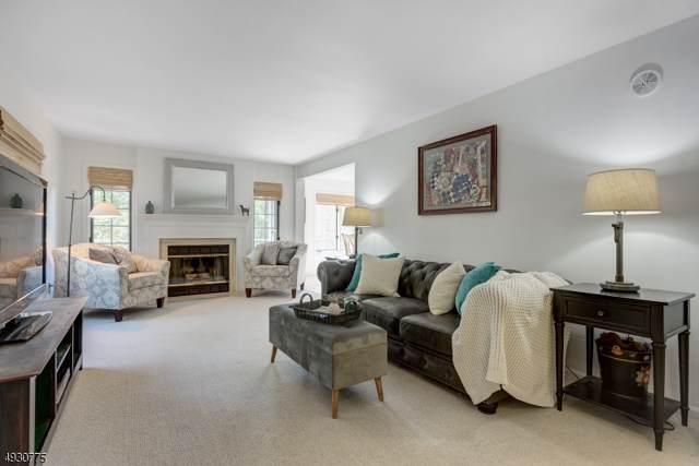 199 Terrace Dr #199, Chatham Twp., NJ 07928 (MLS #3589250) :: William Raveis Baer & McIntosh