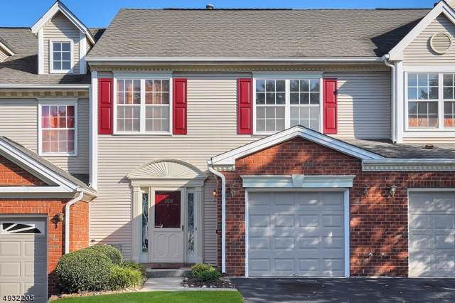 1704 Bayley Ct, Bridgewater Twp., NJ 08807 (MLS #3589260) :: SR Real Estate Group