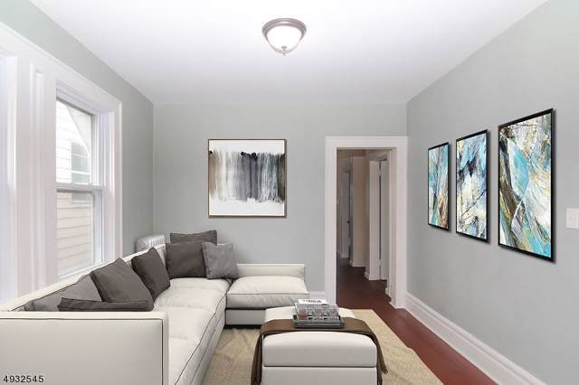 185 Hobson St, Newark City, NJ 07112 (MLS #3589278) :: The Dekanski Home Selling Team