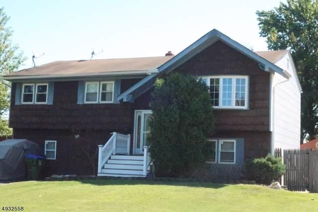 68 Glenville Rd, Edison Twp., NJ 08817 (MLS #3589295) :: The Debbie Woerner Team