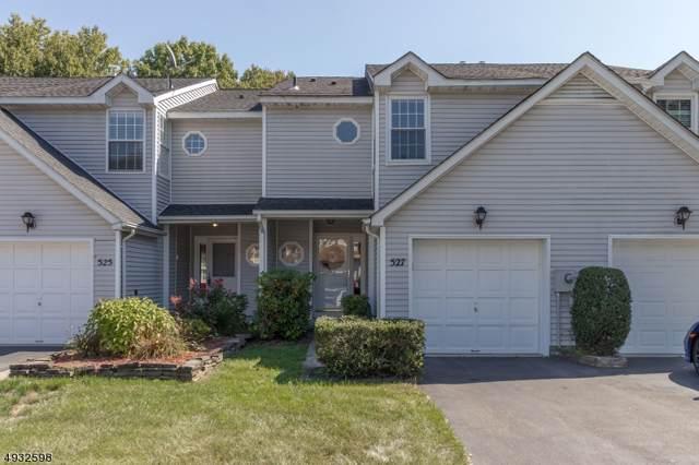 527 W Valley View Ave, Hackettstown Town, NJ 07840 (MLS #3589329) :: Weichert Realtors