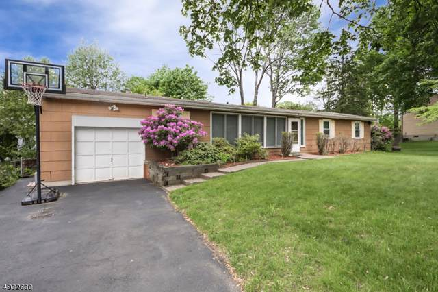 51 Stokes Ave, Mount Olive Twp., NJ 07828 (MLS #3589359) :: The Lane Team