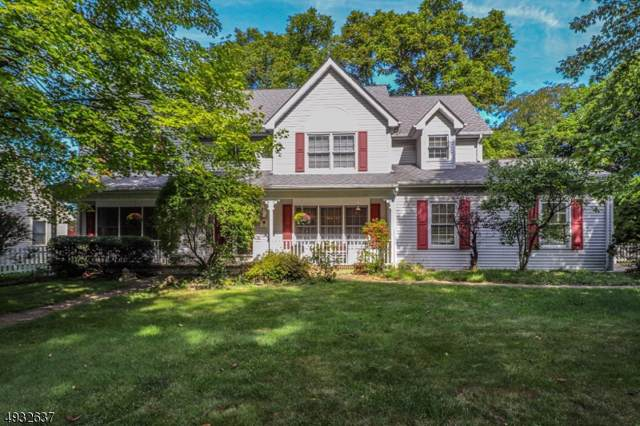 1 Deer Path, Bloomsbury Boro, NJ 08804 (MLS #3589375) :: Coldwell Banker Residential Brokerage