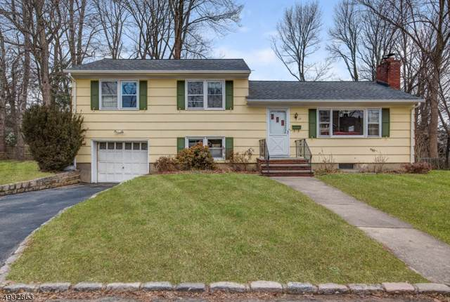 22 Dameo Pl, Millburn Twp., NJ 07078 (MLS #3589399) :: The Debbie Woerner Team