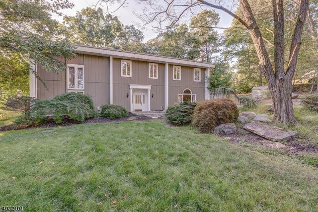 38 Highlands Dr, Kinnelon Boro, NJ 07405 (MLS #3589450) :: Mary K. Sheeran Team