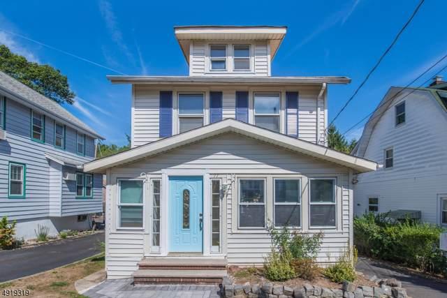 77 Yantecaw Ave, Bloomfield Twp., NJ 07003 (MLS #3589467) :: William Raveis Baer & McIntosh
