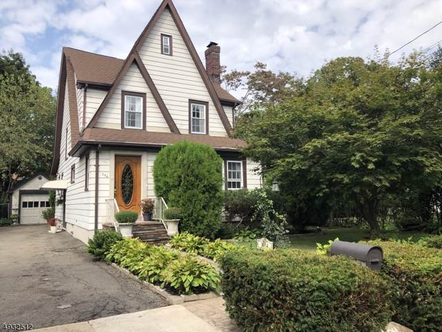 304 Steilen Ave, Ridgewood Village, NJ 07450 (MLS #3589489) :: Team Braconi | Prominent Properties Sotheby's International Realty