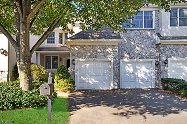33 Amherst Dr, Bernards Twp., NJ 07920 (MLS #3589506) :: Team Braconi | Prominent Properties Sotheby's International Realty