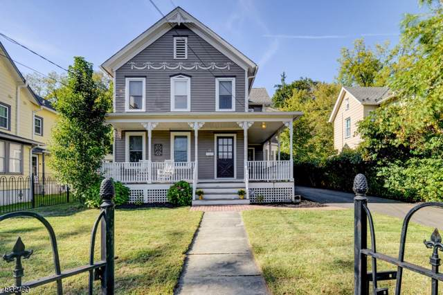 52 W Main St, Clinton Town, NJ 08809 (MLS #3589541) :: Weichert Realtors