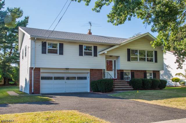 1326 Broad St, Clifton City, NJ 07013 (MLS #3589570) :: SR Real Estate Group