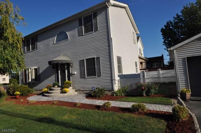 50 Halsey Rd, Parsippany-Troy Hills Twp., NJ 07054 (MLS #3589682) :: SR Real Estate Group