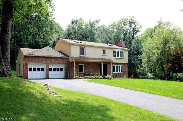 115 Danville Mountain Rd, Liberty Twp., NJ 07838 (MLS #3589688) :: Weichert Realtors