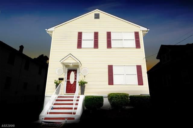 9 Garden Pl, Cranford Twp., NJ 07016 (MLS #3589740) :: SR Real Estate Group