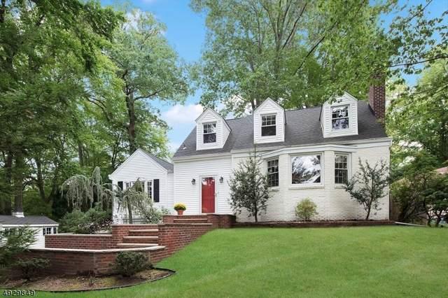 157 Littleton Rd, Morris Plains Boro, NJ 07950 (MLS #3589777) :: RE/MAX Select