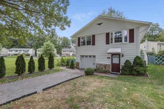 49 Hamilton Rd, Parsippany-Troy Hills Twp., NJ 07054 (MLS #3589789) :: SR Real Estate Group