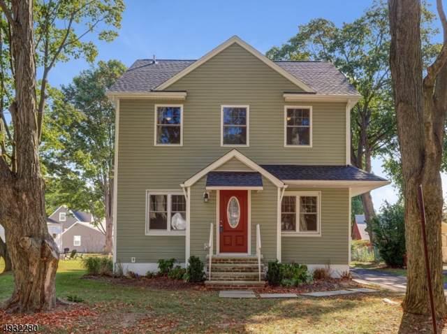 23 Stiles Avenue, Morris Plains Boro, NJ 07950 (MLS #3589799) :: RE/MAX Select