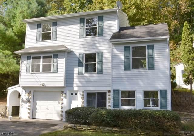 100 Shore Rd, Jefferson Twp., NJ 07849 (MLS #3589829) :: The Debbie Woerner Team