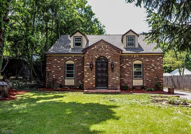 209 Eagle Rock Ave, Roseland Boro, NJ 07068 (MLS #3590046) :: SR Real Estate Group