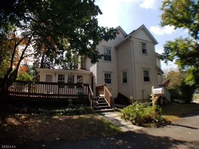 455 Terrill Rd, Fanwood Boro, NJ 07023 (MLS #3590068) :: The Dekanski Home Selling Team