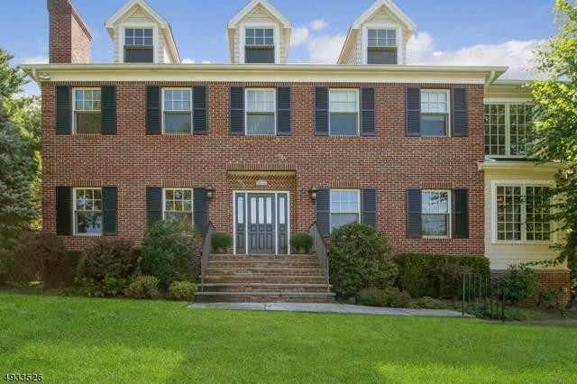 206 Smull Ave, North Caldwell Boro, NJ 07006 (MLS #3590118) :: The Sikora Group