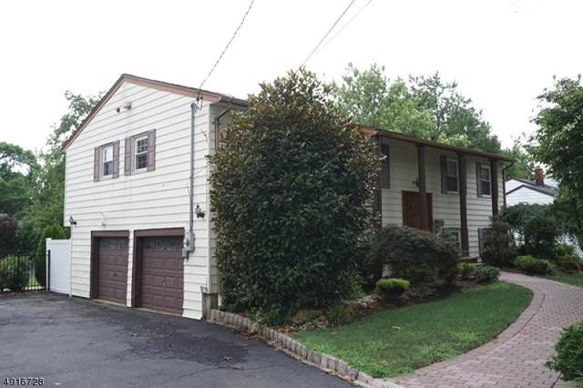 139 Jupitor St, Clark Twp., NJ 07066 (MLS #3590192) :: SR Real Estate Group