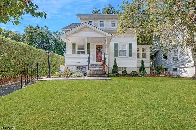 53 Hillside Ave, Verona Twp., NJ 07044 (MLS #3590197) :: William Raveis Baer & McIntosh
