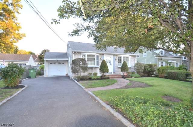 135 Rosewood Ter, Linden City, NJ 07036 (MLS #3590352) :: The Dekanski Home Selling Team