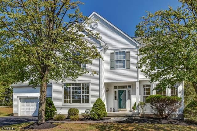 2 Revere Dr, Bernards Twp., NJ 07920 (MLS #3590402) :: SR Real Estate Group