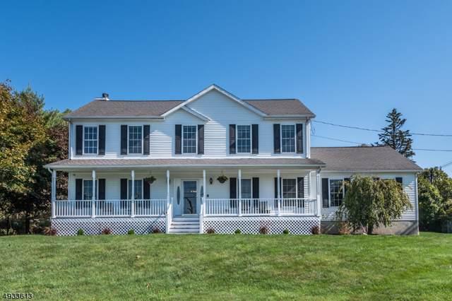 102 Sand Shore Rd, Mount Olive Twp., NJ 07828 (MLS #3590432) :: William Raveis Baer & McIntosh