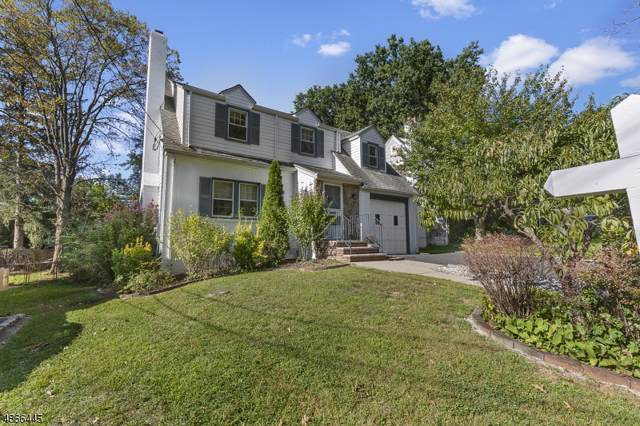 24 Edgewood Ter, Millburn Twp., NJ 07041 (MLS #3590478) :: The Sue Adler Team