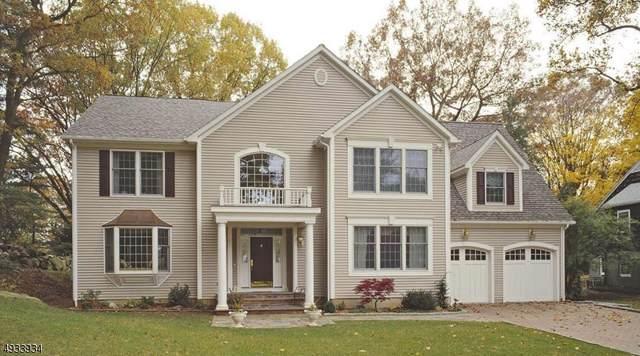 282 Mt Kemble Ave, Morris Twp., NJ 07960 (MLS #3590516) :: RE/MAX Select